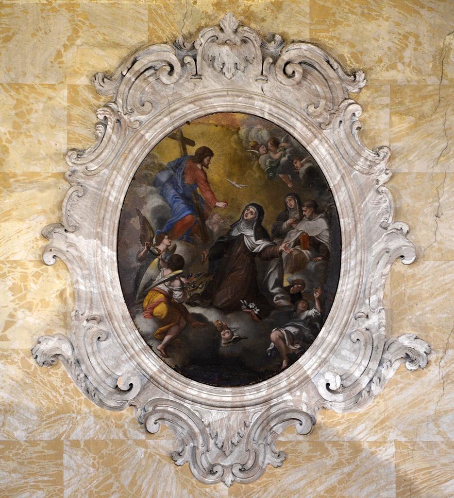 Apparizione di Gesù a Santa Teresa d\\\\\\\\\\\\\\\\\\\\\\\\\\\\\\\\\\\\\\\\\\\\\\\\\\\\\\\\\\\\\\\'Avila